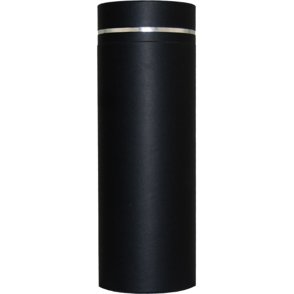 Cremation Urn - Charcoal Ash Scatter Tube