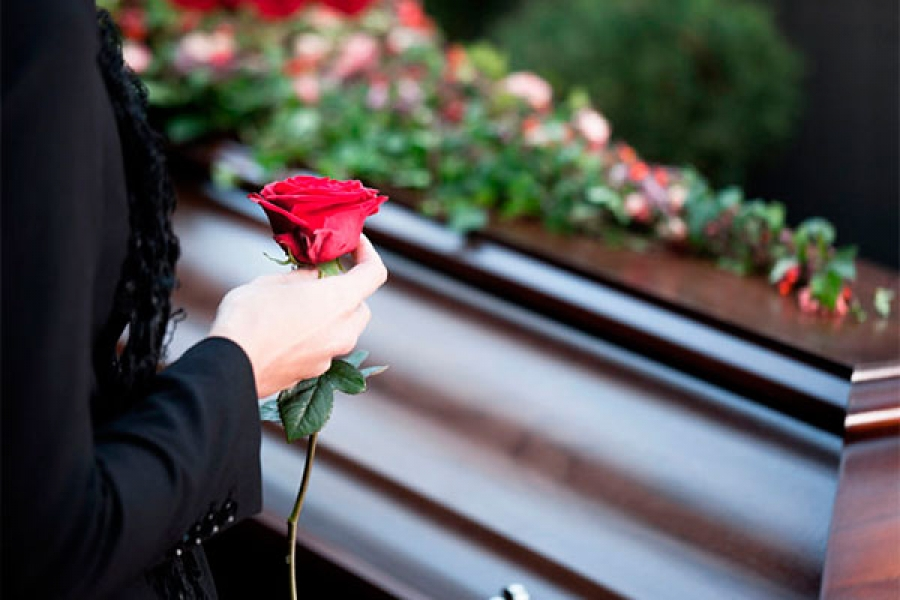 What Is A Funeral Celebrant?