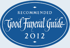 Good Funeral Guide - 2012