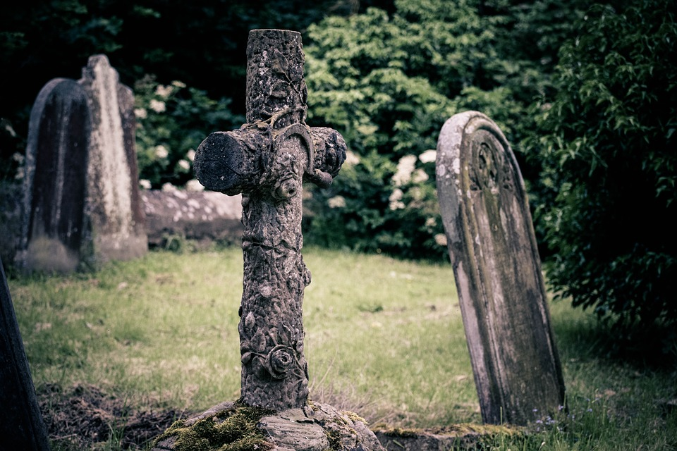 Burial versus Cremation - Perspective and Choice