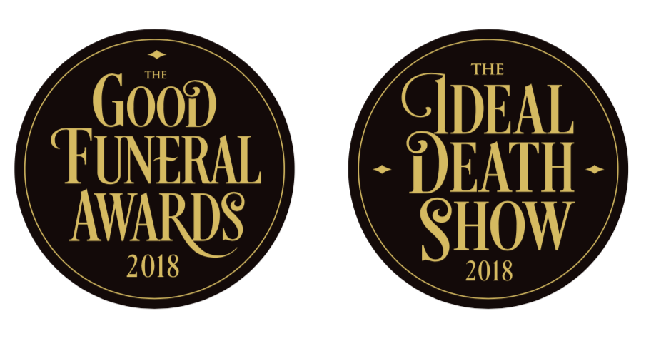 Good Funeral Awards 2018 & Ideal Death Show 2018