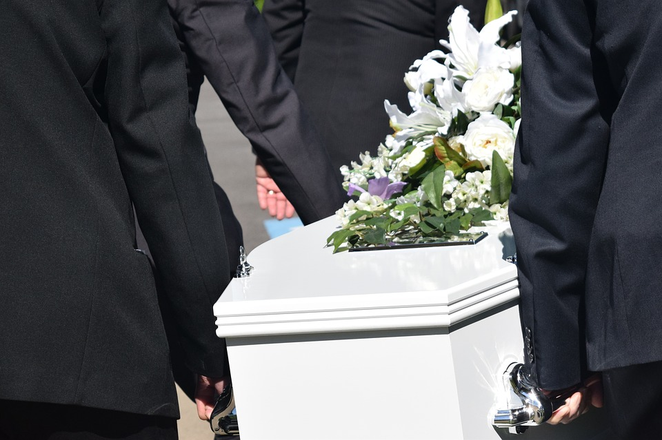 Why Funeral Directors?