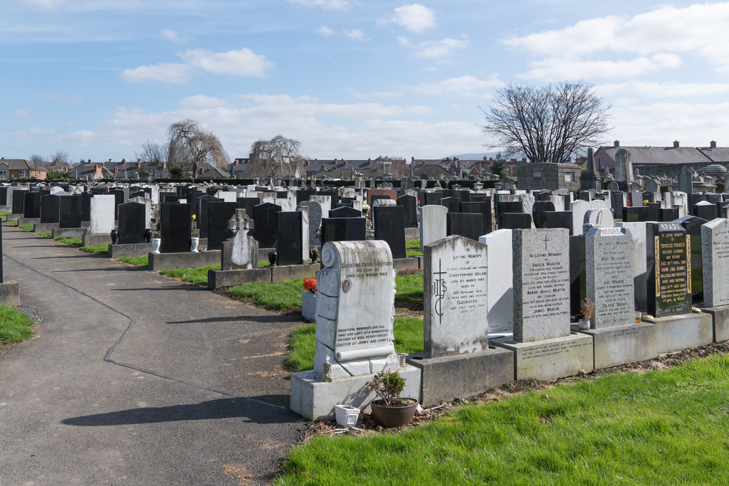 Compare Burial versus Cremation - Perspective and Choice