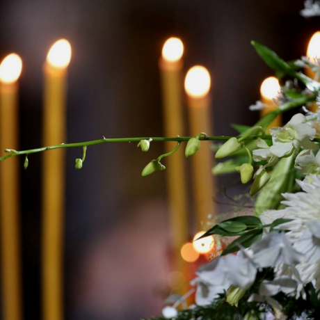 10 Ways to Personalize a Funeral